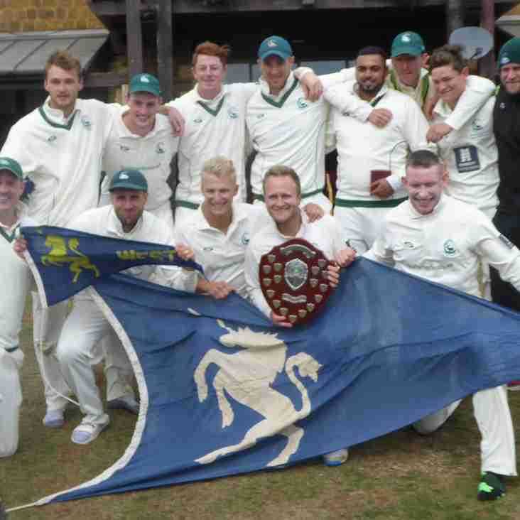 Berkshire to play Middlesex at Wormsley