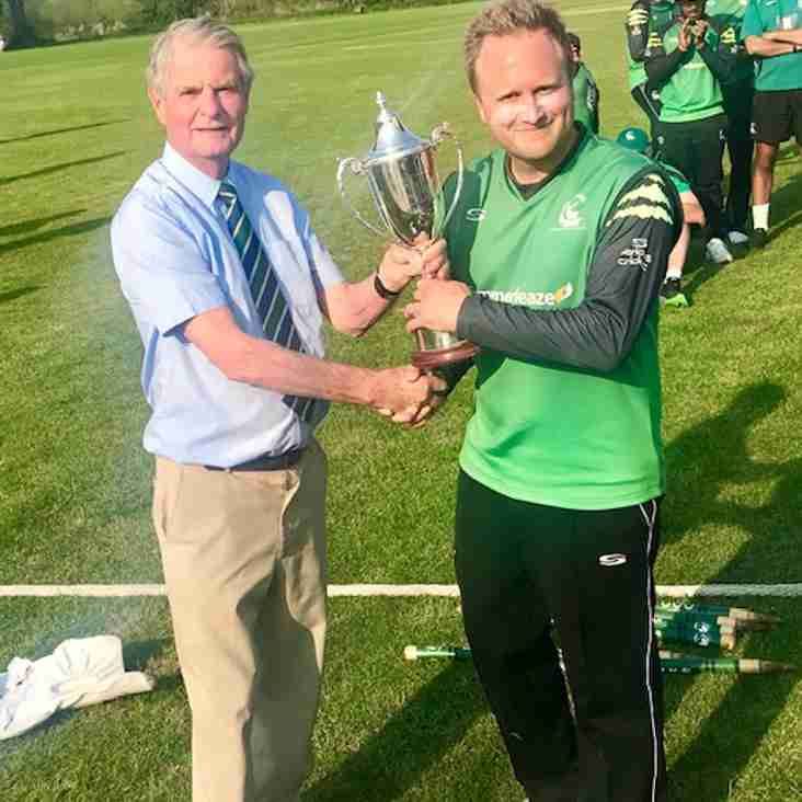 T20 double over Wiltshire