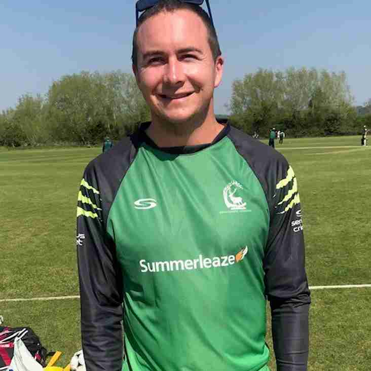 Mixed fortunes against Shropshire