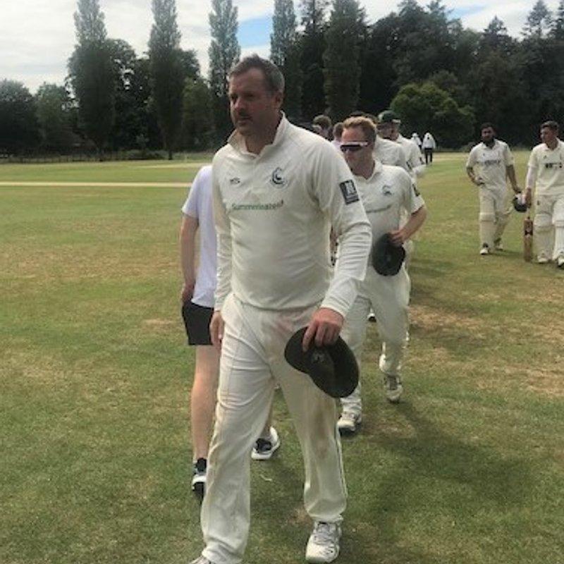 Peploe takes 13 wickets as Berkshire beat Wales