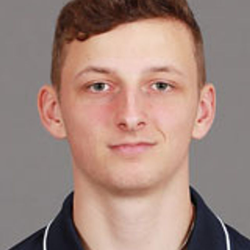 England U19 star called up for Cheshire's visit