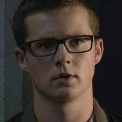 Nick Angus
