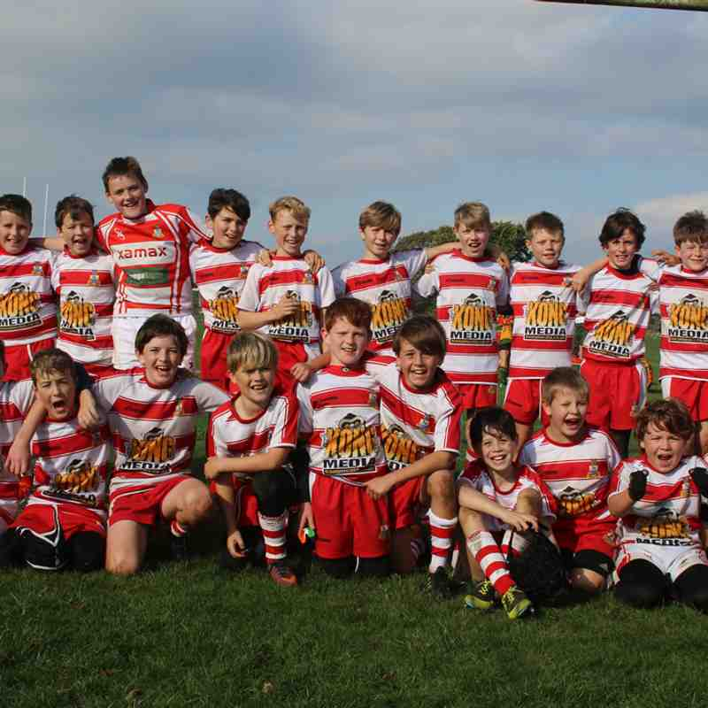 North Yorkshire Festival 2017 (U11s)