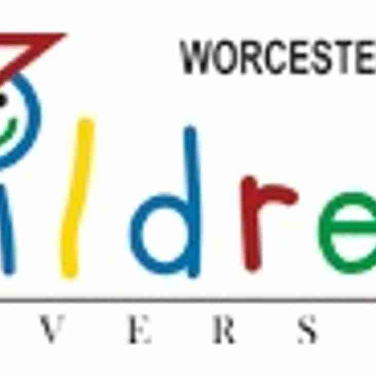 Pershore Rugby are now affiliated with Children's University