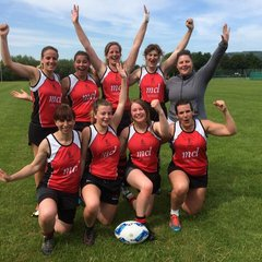 Pershore Womens Touch at Bredon 6-2018