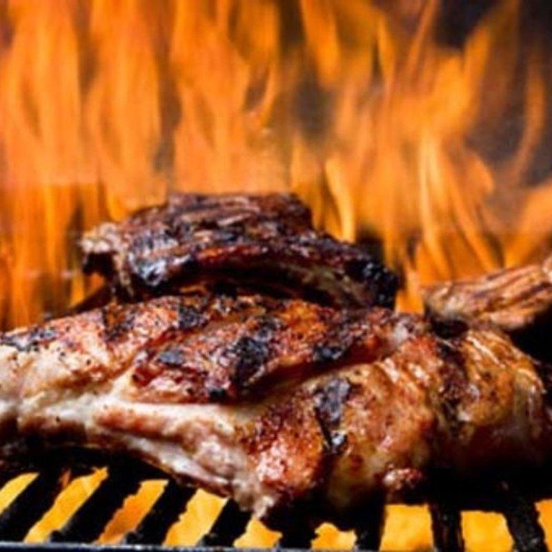 Club  End of Season / Argentinian BBQ