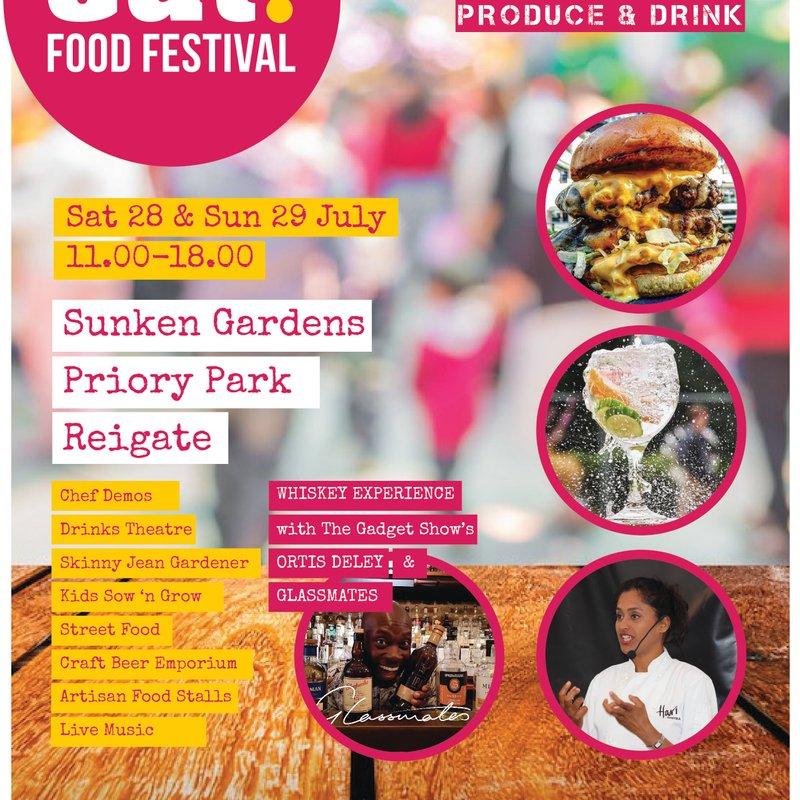 EAT! Food Festival