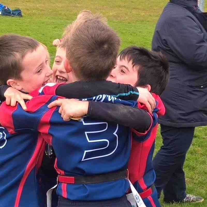 Caithness minis festival - the mighty micros