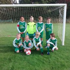 Slimbridge Under 9's 2014/15