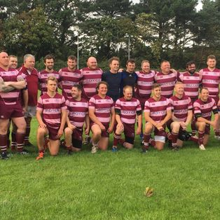Match Report 2nd xv Cup vs Swindon