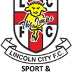 Lincoln City - Free Child Tickets For All Junior Club Players