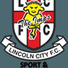 Lincoln City FC Sport & Education Trust - Goalkeeper Sessons