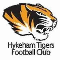 Hykeham Tigers End of Season Tournament