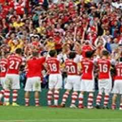Win tickets for you and your family to watch the Community Shield