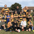 Crowborough vs. Edenbridge RFC
