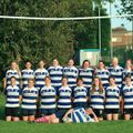 Ladies XV beat West Bridgford Ladies 7 - 14
