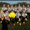Haslingden Girls and Ladies FC vs. Blackburn Community