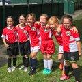HGLFC Little Storms Powerleague Bolton Tournament