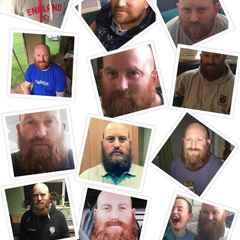 Mark's Beard