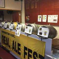 ORFC Beer Festival - Thank you!