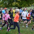 Parkrun comes to Hoblingwell!