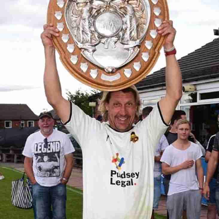 New Cricket Chairman Anounced!