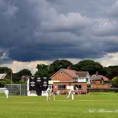 Seconds v Saltaire 25/6/16