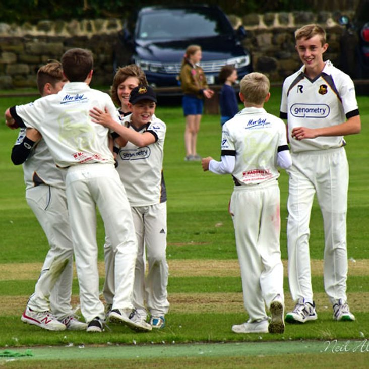 PSL U/13s Cup Final - Tofts Rd This Sunday<