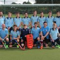 Reading Hockey Club vs. St Albans Men's 3s