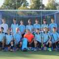 Boys U16A beat Marlow Hockey Club 1 - 0