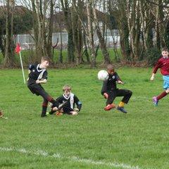 Willows U13'sA 5-2 Drogheda Boys