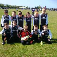 Blackpool tournament