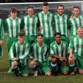 Hollands & Blair Res vs. Rusthall Football Club