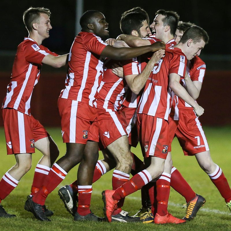 TW Senior Cup win for Ressies