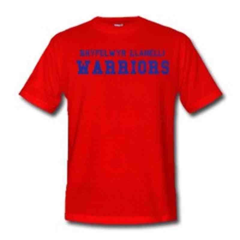 classic logo t shirt