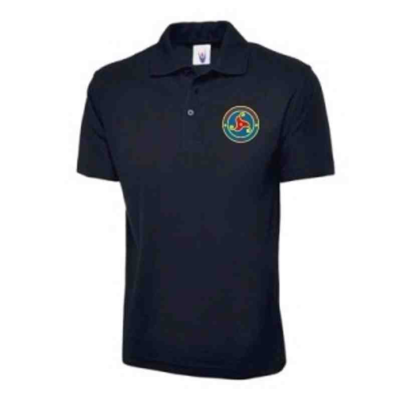 Llanelli Warriors Polo