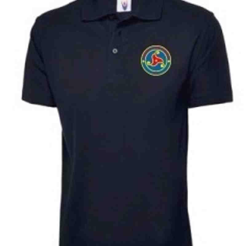 Polo shirt £8.99