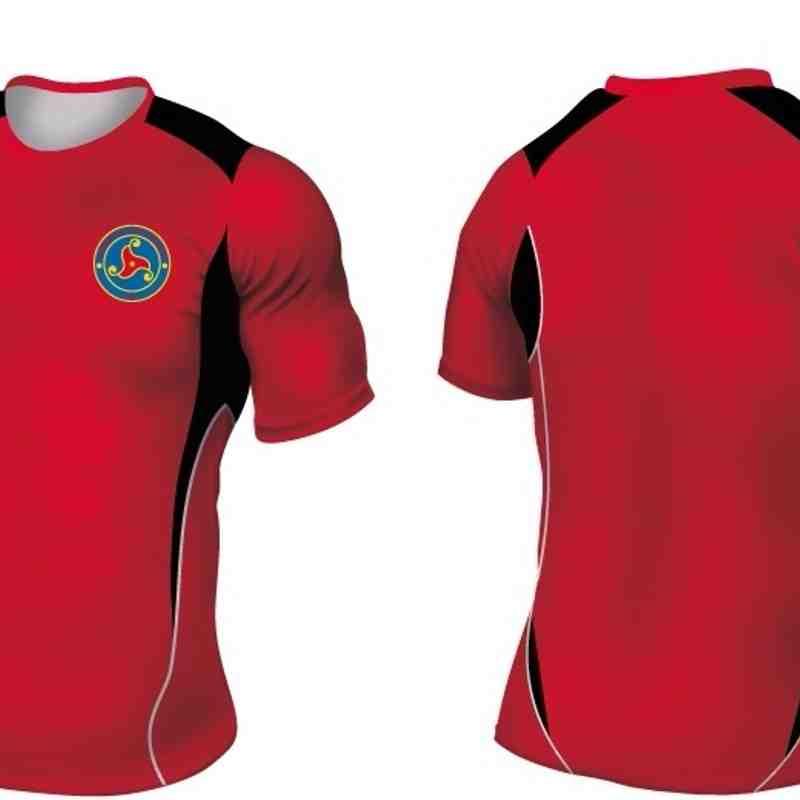t shirt £13.50