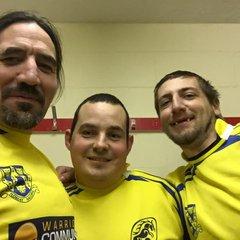 Warriors help Stags birth Dragons Dec 16