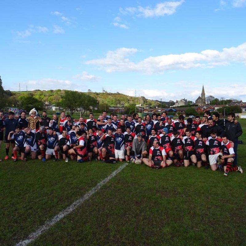 Brilliant Basques end Warriors Weekend