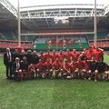 LLANELLI WARRIORS RFC vs. Cardiff Chiefs