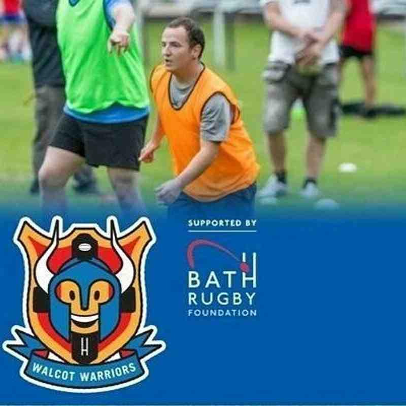Walcot Warriors (Bath)