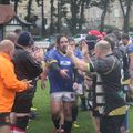 Llanelli Win Warrior Battle
