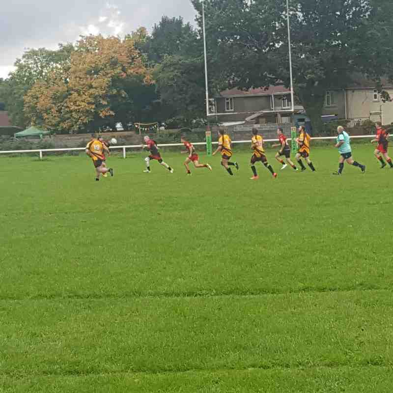 Betws away 15.9.18