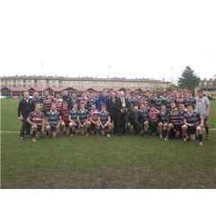Feast of rugby but Freshers lose in very tight game
