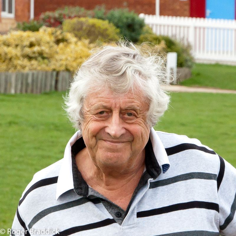 John Taverner RIP  - Funeral 25th January, 11.00am