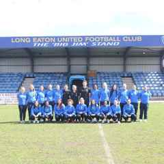 RECRUITING: Ladies to hire Football Development Officer