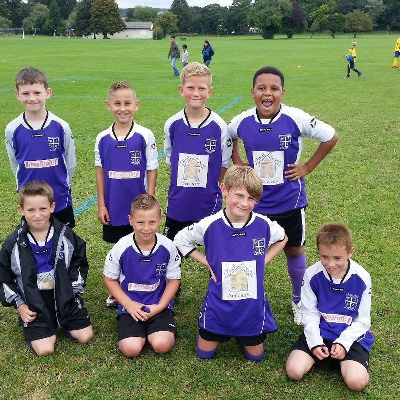 Under 10s lose to Bourne End