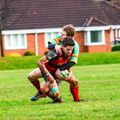 SHIELDS LOSE AT HOUGHTON