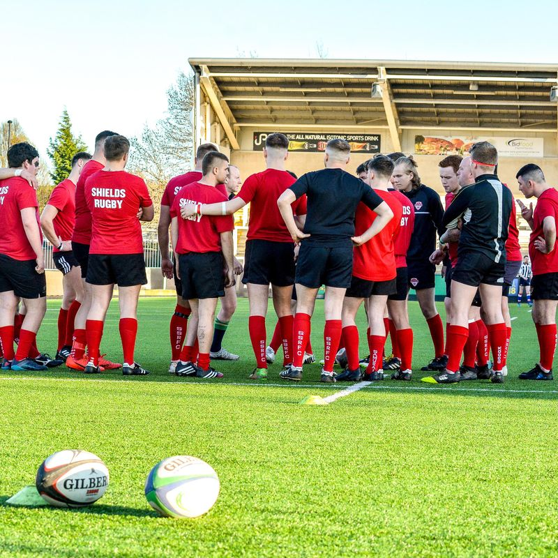 South Shields RFC Pre-Season